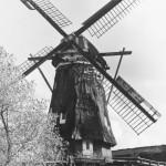 1974: het verval van de molen zet door